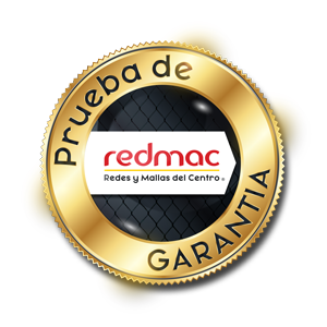 Prueba de Garantia REDMAC Redes y Mallas del Centro