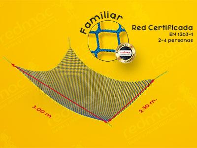 Red de Descanso Familiar Certificada Redmac