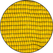 Anti granizo Reforzado REDMAC